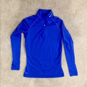 Nike Long Sleeve Dri-Fit Athletic Top /Size Medium